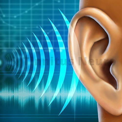 Отзывы пациента о шуме облегчают диагностику