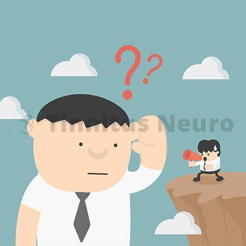 Болезнь Меньера проявляется приступами головокружения