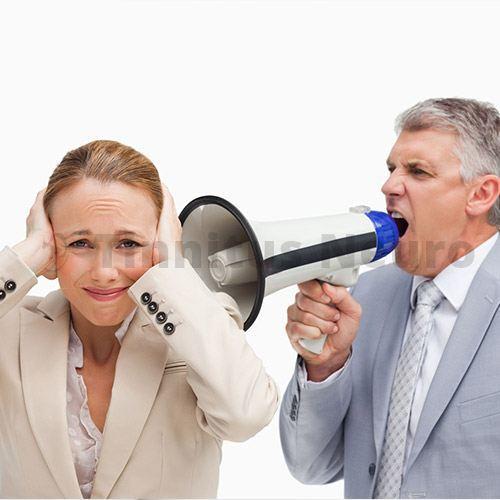 Тиннитус часто появляется из-за вредных условий труда