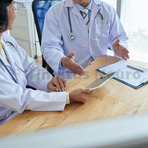 Лечением субъективного шума в голове приходится заниматься разным специалистам