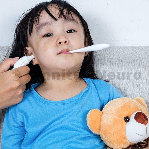Острые инфекции у ребенка часто оставляют после себя отит и шум в ушах