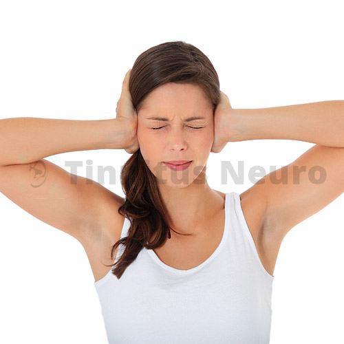 После простуды иногда остается нестерпимый гул в ушах