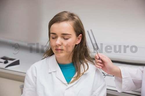 Костная проводимость и аудиограмма нужны для диагностики