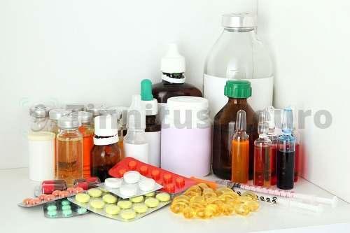 Лекарственный подход часто эффективен в борьбе с шумом в правой части головы, ухе