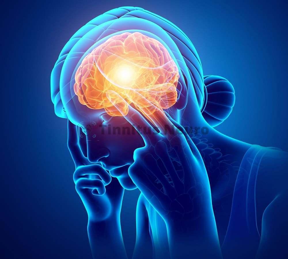 Если шумит в левой части головы – нужна консультация специалиста