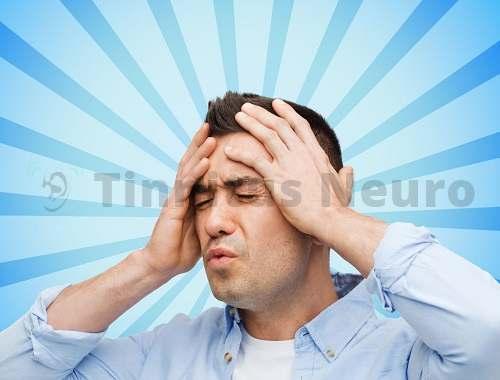 Когда кружится голова, тошнит и шумит в ушах, нужно искать причину