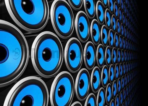 С помощью аудиограммы оценивается диапазон воспринимаемых пациентом звуков