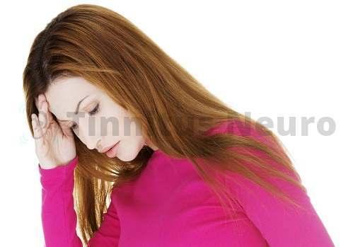Ряд физиологических состояний бывают причиной тошноты и шума в ушах