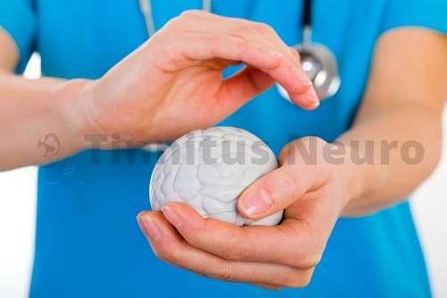 Восстановление нормальной деятельности мозга приведет к исчезновению шума в голове и тошноты