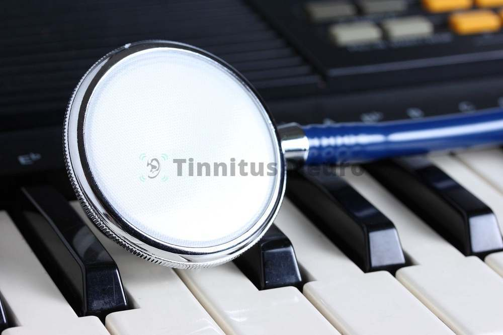 Звуковая терапия включается в схему лечения тиннитуса