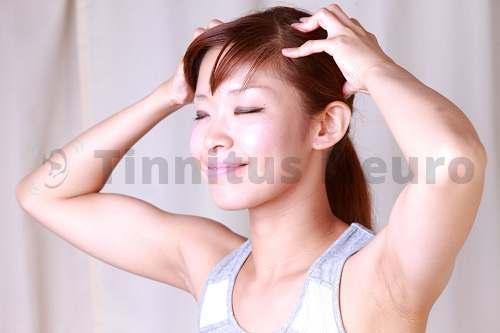 С помощью аутотренинга можно ибавиться от головной боли и шума в ушах
