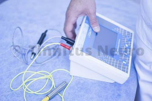 Аппарата для компьютерной рефлексотерапии