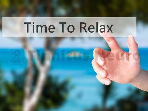 Расслабление и снятие патологической импульсации методом аутотренинга