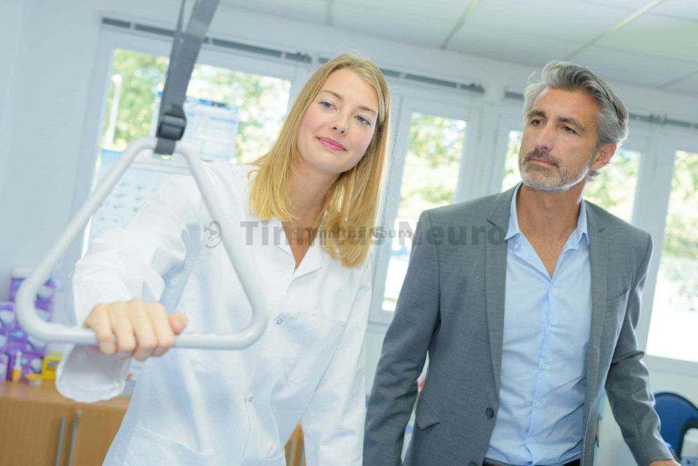 Профессиональная эрготерапия эффективна при тиннитусе