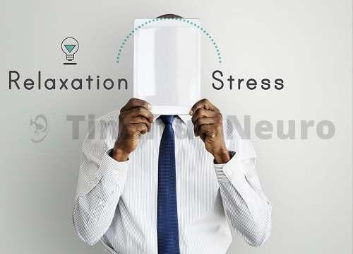 Аутотренинг обучает приемам борьбы со стрессом