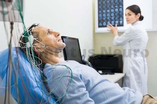 Магнитное поле с помощью трекера можно нацелить на нужные участки мозга