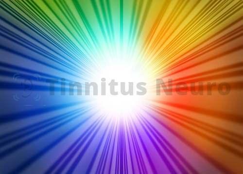 Эффективность лазеротерапии определяется спектром пучка