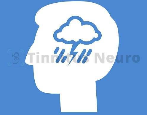 Астения нервной деятельности неизбежно развивается на фоне депрессии и шума в ушах