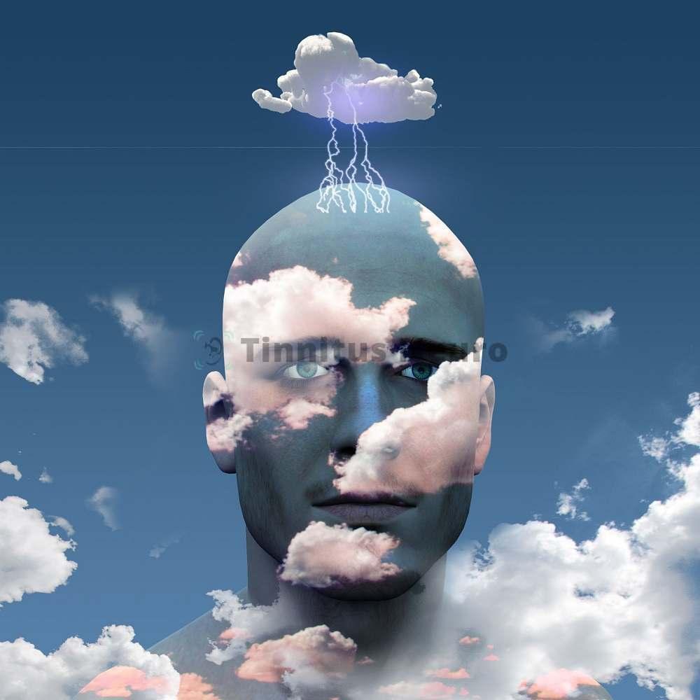 Шум в ушах нередко сопровождает депрессивные состояния