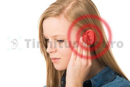 Лечение оттита иногда помогает избавиться от шума в ушах и головокружения