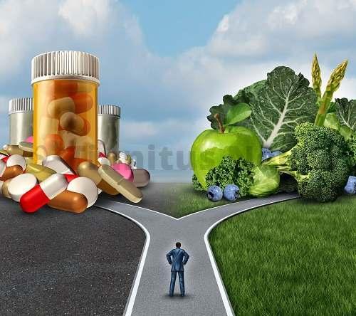 Медикаменты или пища - правильный выбор в лечении атеросклероза