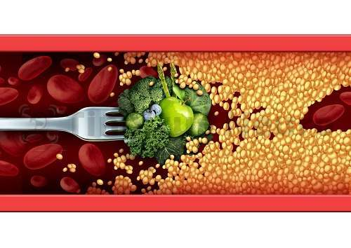Здоровая пища позволяет остановить и повернуть вспять атеросклероз