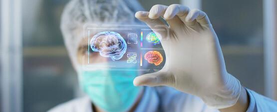 Исследование шума в ушах при НИИ хирургии имени Бурденко