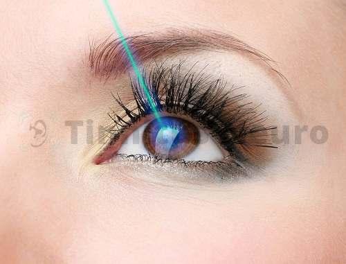 Процедура зрительной стимуляции