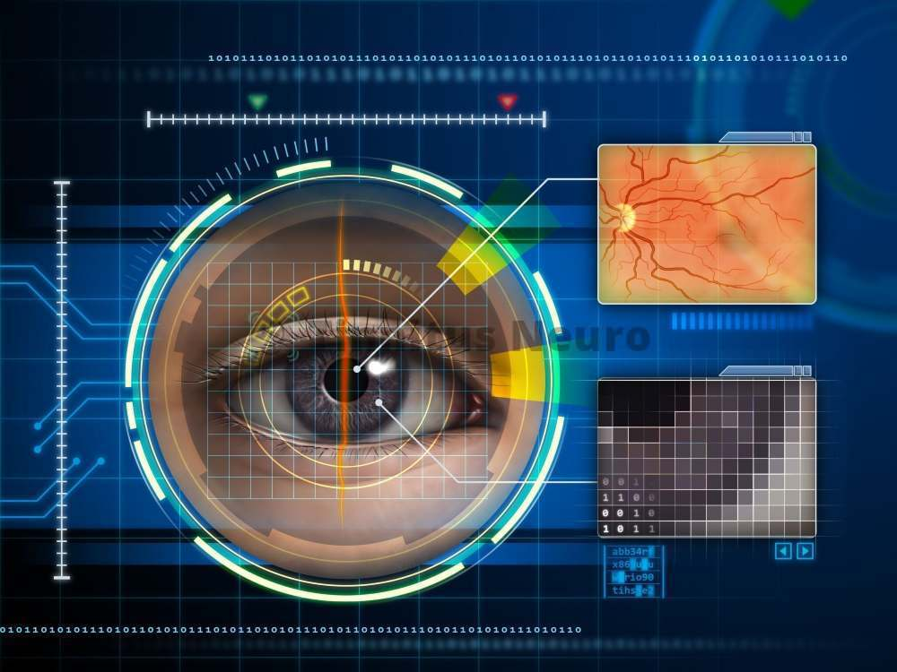 Тиннитус слабеет при зрительной стимуляции