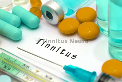 Лекарства для лечения тиннитуса