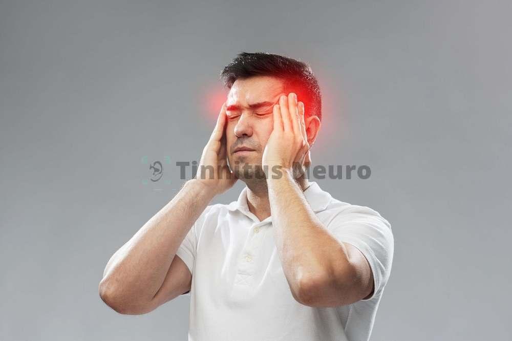 При болезни Меньера кружится голова