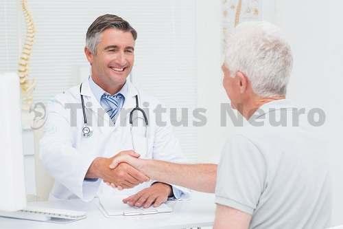 Эффективное лечение тиннитуса