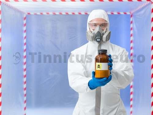 Тиннитус могут вызывать медикаменты