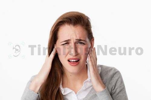 Выматывающий шум в ушах