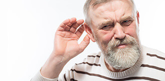 tinnitus сопровождается потерей слуха