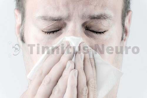 ЛОР-инфекции приводят к шуму в ушах