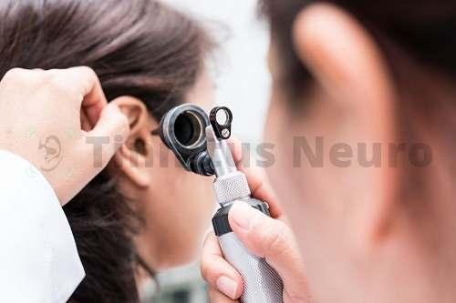 Выявление проблем с ухом