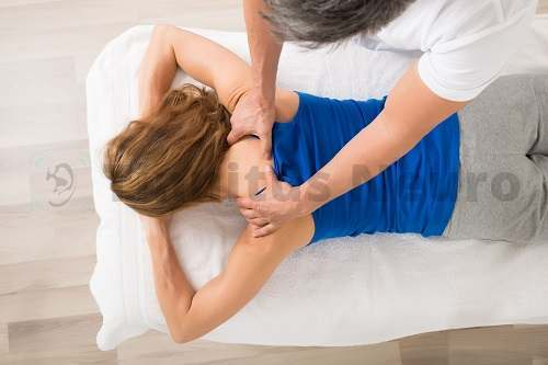 Массаж помогает при неврозах