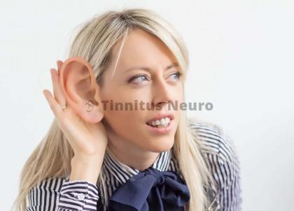 Перемещение тиннитуса из одного уха в другое