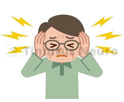 Шумит в ушах при стрессе