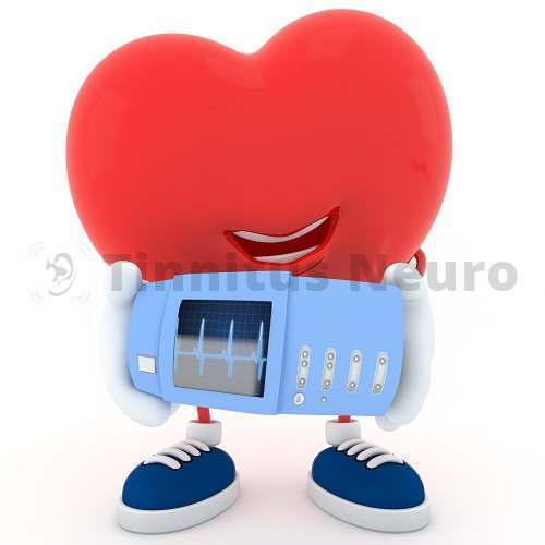 Суточное мониторирование помогает лечить сердце и шум в ушах