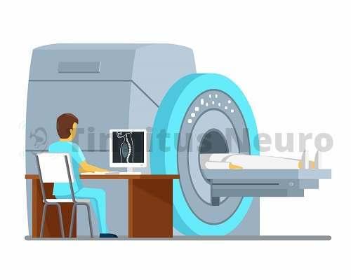 Аппарат для МРТ большой и дорогой