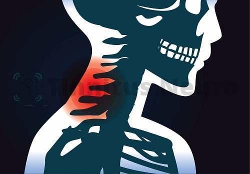 Шум в голове и боль в шее вызываются одними причинами