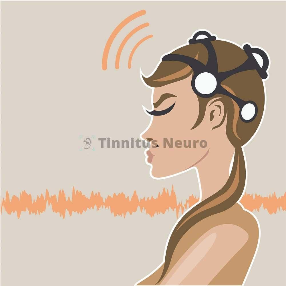 Диагностика причины шума в ушах ЭЭГ