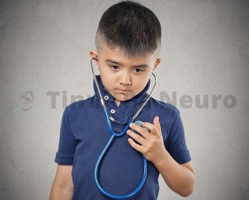 Хорошоий слух очень важен для ребенка