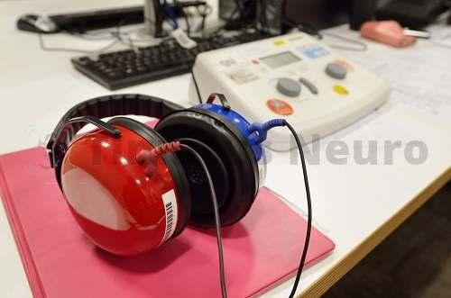 Степени тугоухости по аудиометрии - клиника Тиннитус Нейро