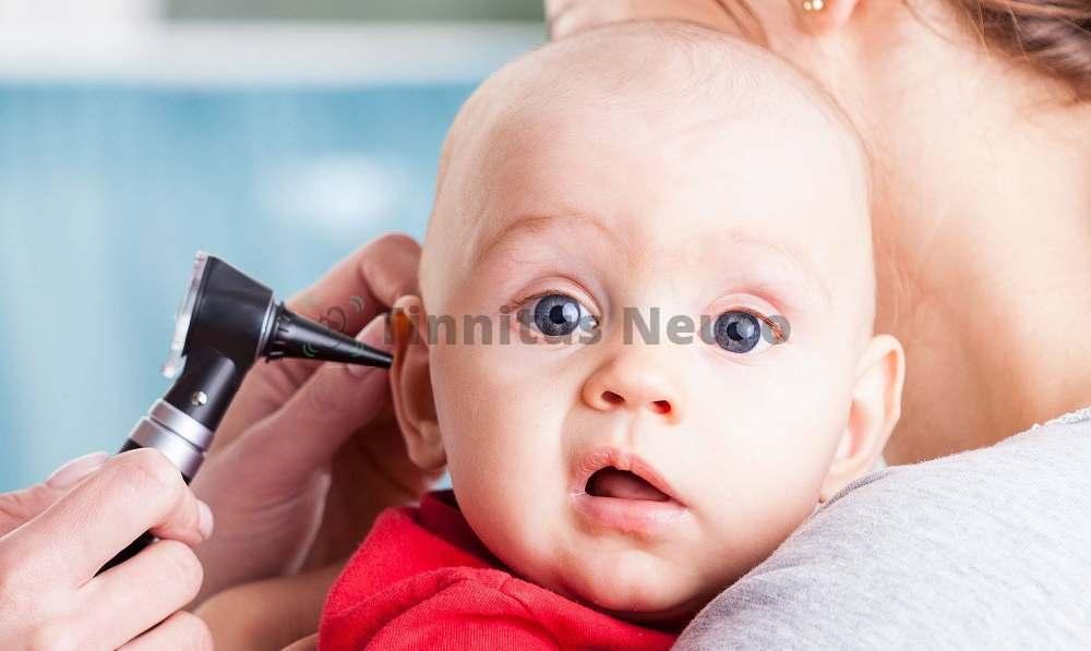 Диагностика слуха в раннем возрасте