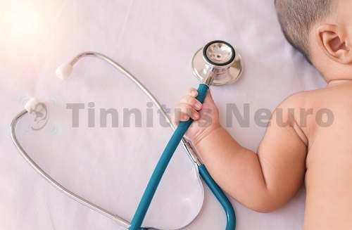 ЭЭГ ребенку помогает сохранить здоровье