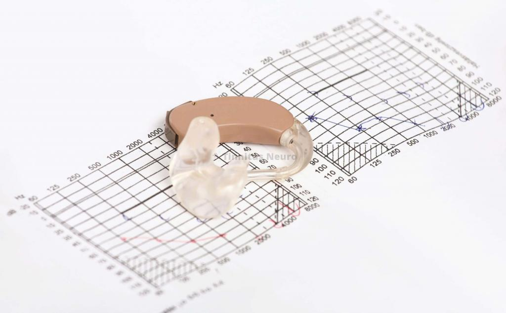 Диагностика и компенсация выявленных нарушений слуха