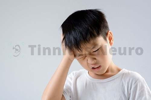 Детская ЭЭГ при головной боли